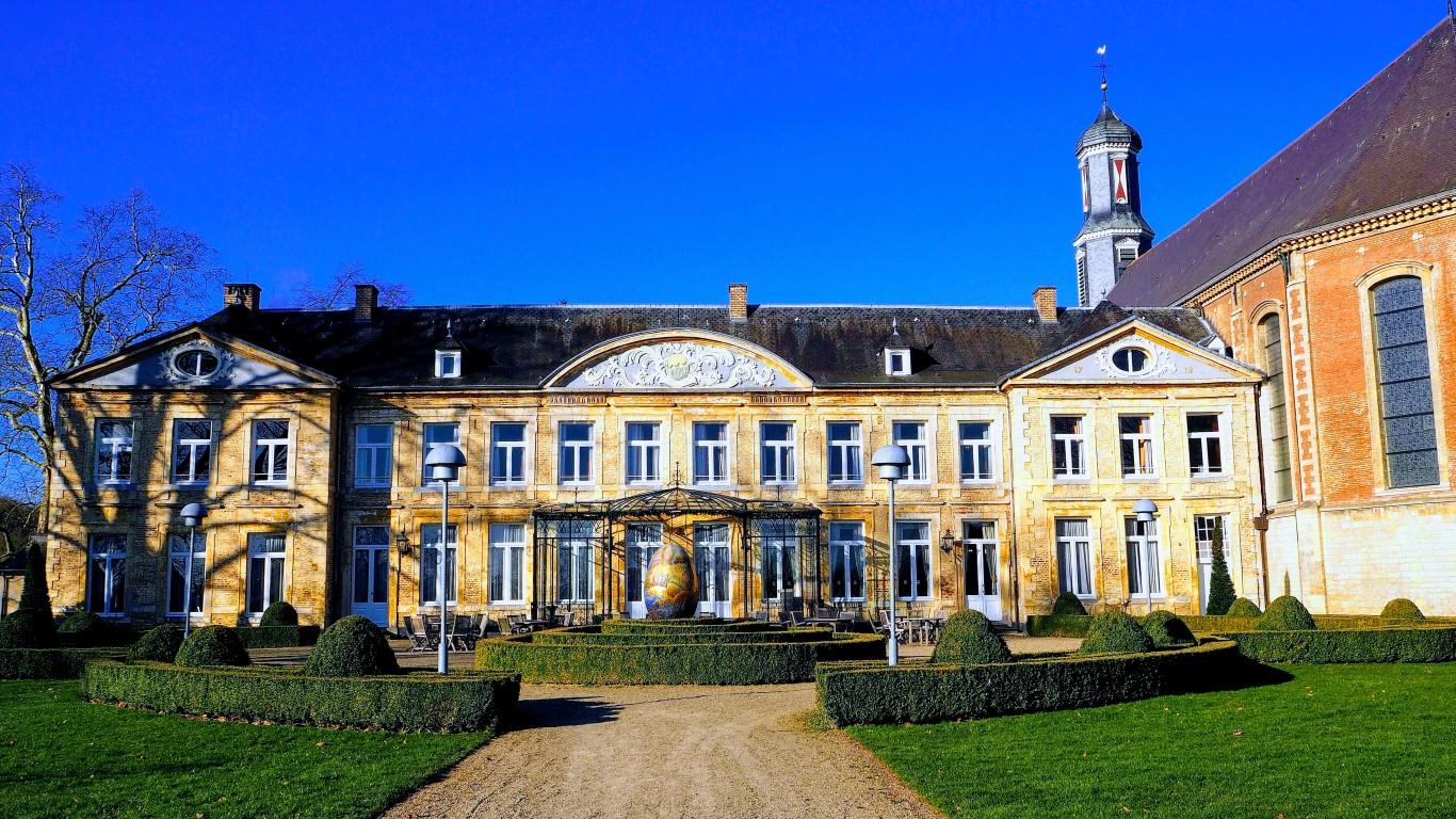 Chateau St. Gerlach - deWandelgroepEuregio