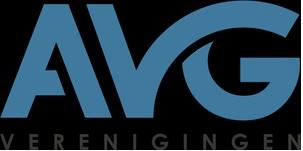 Logo AVG verenigingen voor persoonlijke gegevens