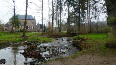 Nieuwjaarsevenement Landgraaf - deWandelgroepEuregio